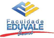 Faculdade EDUVALE de Avaré Retina Logo