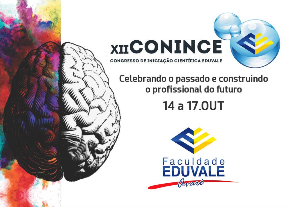XII CONINCE - ARTE PLATAFORMA